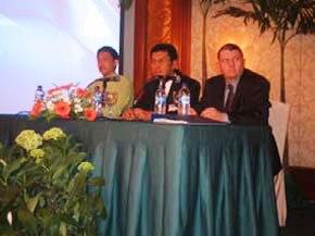 Asosiasi Galvanis Indonesia 2005