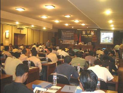 Asosiasi Galvanis Indonesia 2006