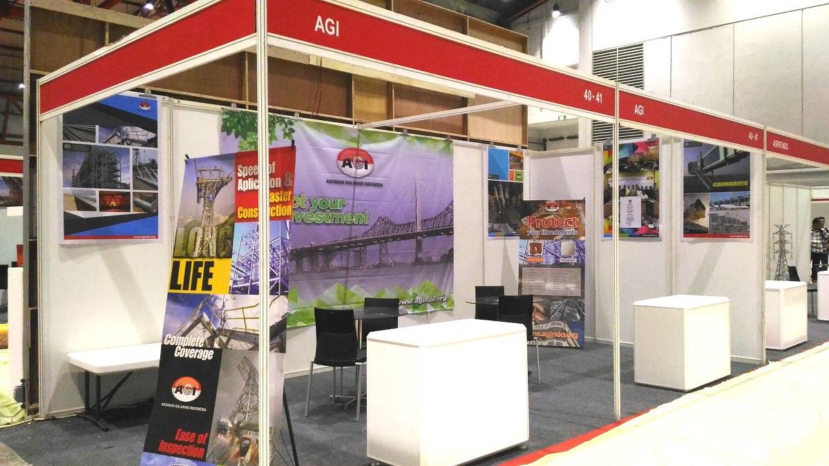 Steel Indonesia Expo 2016
