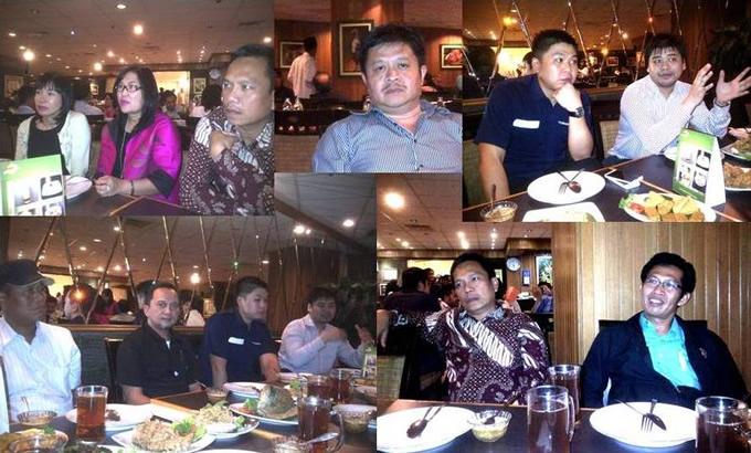 Asosiasi Galvanis Indonesia 2013